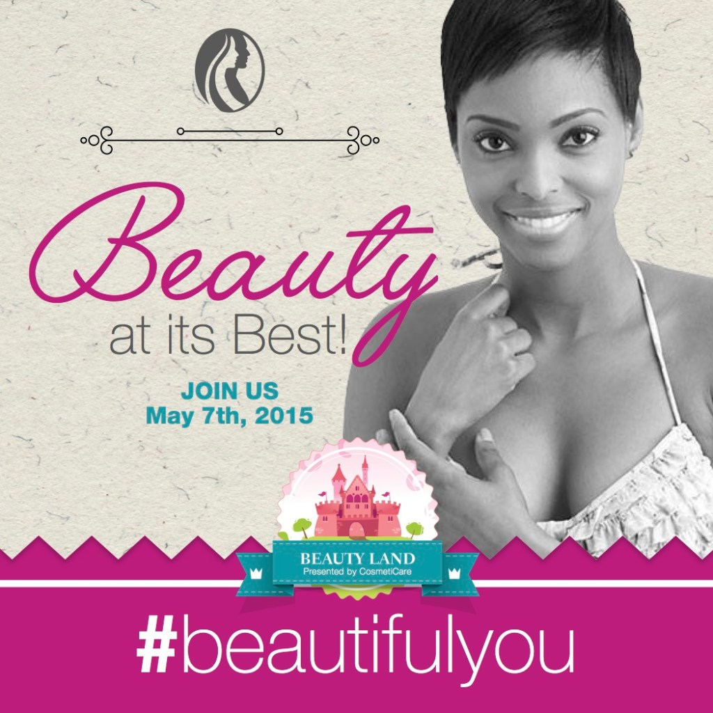 Social Graphics - Beauty Land