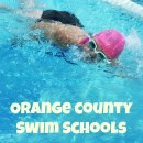 10 Best Places for Swimming Lessons in Orange County