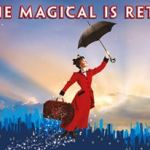 The Supercalifragilistic Mary Poppins Musical