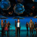 Idina Menzel National Tour of IF/THEN is coming to the Segerstrom