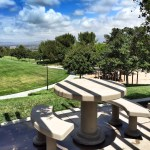 Best Picnic Spot in OC: Cascade Park in Quail Hill Irvine