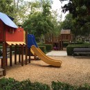 The Commons Park in Quail Park Irvine