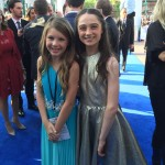 Tween Blogger 'Tomorrowland' World Premiere Experience