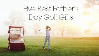 Looking for the perfect Fatheru0027s Day gift for the dad who loves to golf? We have found the five best gifts for dads who enjoy spending their time playing a ... & Five Best Fatheru0027s Day Golf Gifts | OC Mom Blog