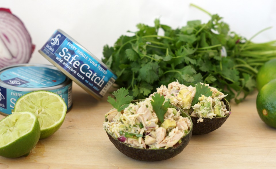 Healthy Kid-Friendly Tuna Recipe