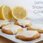 Lemon Glazed Cookie Recipe