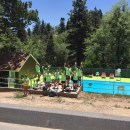Pali Adventures Summer Camp Family Day