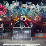Ringling Bros. and Barnum & Bailey Circus XTREME (Giveaway)