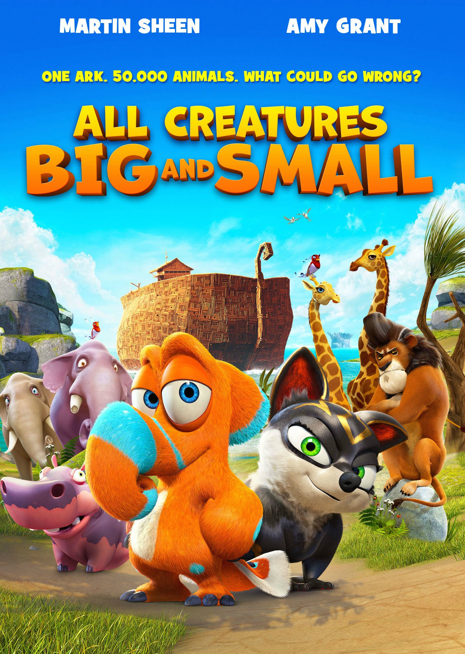 Tween Movie Review All Creatures Big And Small
