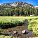 Majestic Kings Creek Meadows