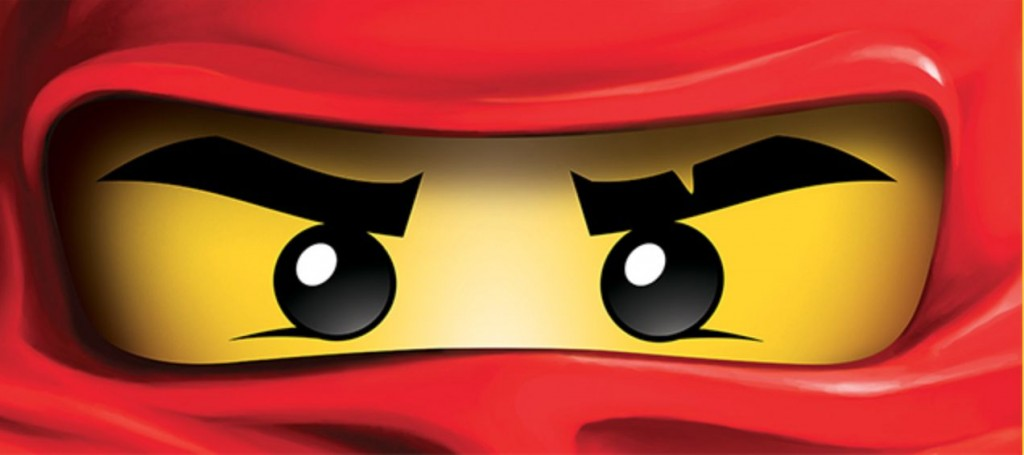 Legoland Ninjago Expansion