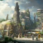 Star Wars Land Coming to Disneyland
