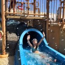 Ultimate Family OC Staycation at the Hilton Anaheim Hotel