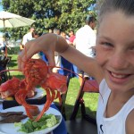 Food, Family and Fun at the 7th Annual Lobsterfest