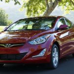 Best Affordable Compact Sedan for Young Families