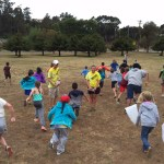 Building Stronger Families at KOA Monterey/Santa Cruz