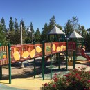 Citrus Ranch Park in Tustin