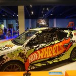 Start Your Engines! Hot Wheels Zoom into Discovery Cube OC