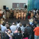 11th Annual Aquarium of the Pacific Moompetam Native American Festival