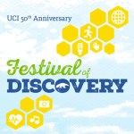 TEDxUCIrvine Brings TEDx Talks to Festival of Discovery