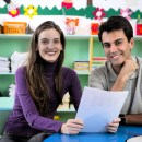 5 Ways to Approach Your Very First Parent-Teacher Conference