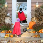 Five Trick-or-Treating Safety Tips