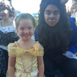 Disney's Beauty and the Beast Jr by Broadway on Tour