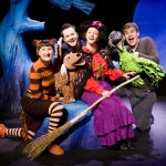 Sensory-Friendly Children's Theatre Performance of 'Room on the Broom'