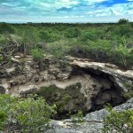 Best Hike in the Turks and Caicos: The Hole