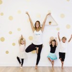 Grace and Zen – Chic New Children's Yoga and Ballet Studio Comes to OC