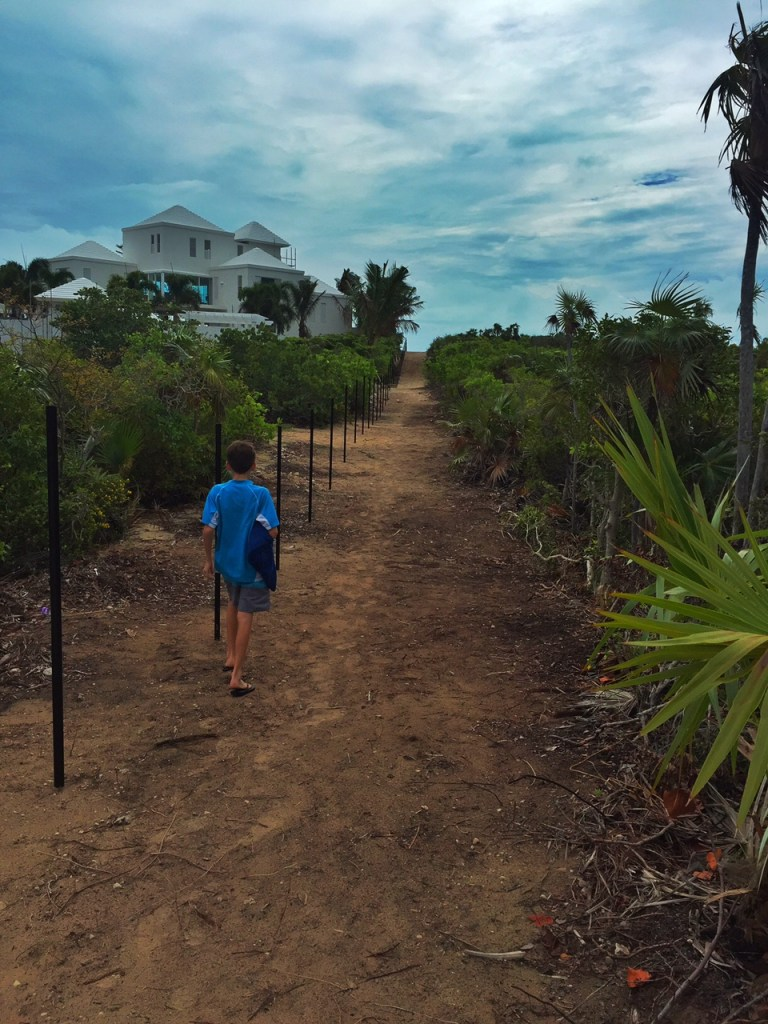Exploring the Turks and Caicos