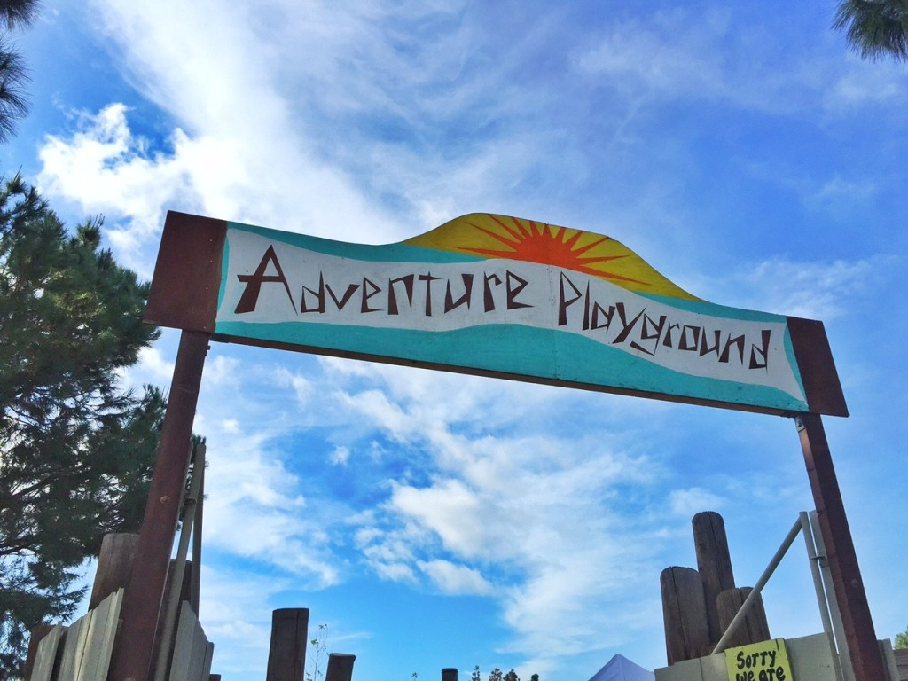 Adventure Playground Orange County