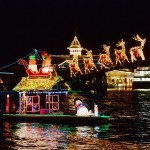2015 OC Holiday Boat Parade Guide