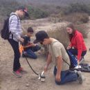 Your Children Are Invited to Participate in Hands-On Environmental Research