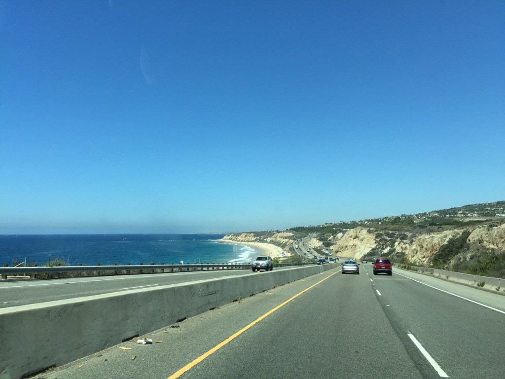 PCH in Laguna Beach