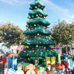 Holiday Snow Days at Legoland