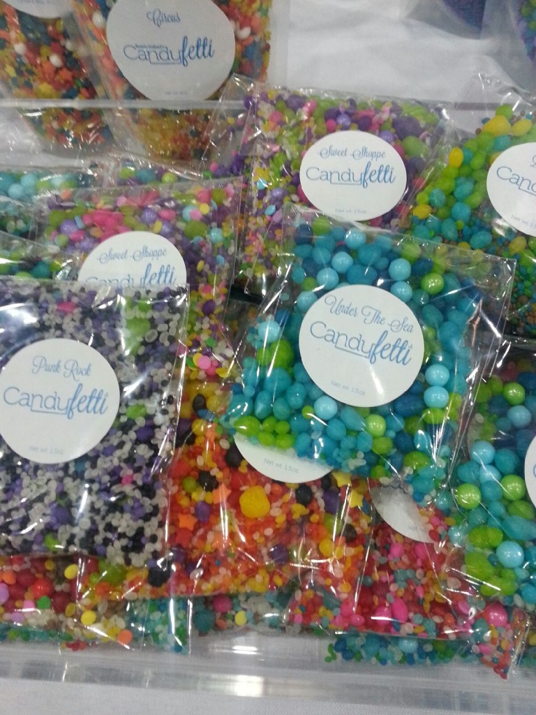 Sugar Rush Candies