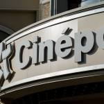 Cinépolis USA Holiday Community Food Drive