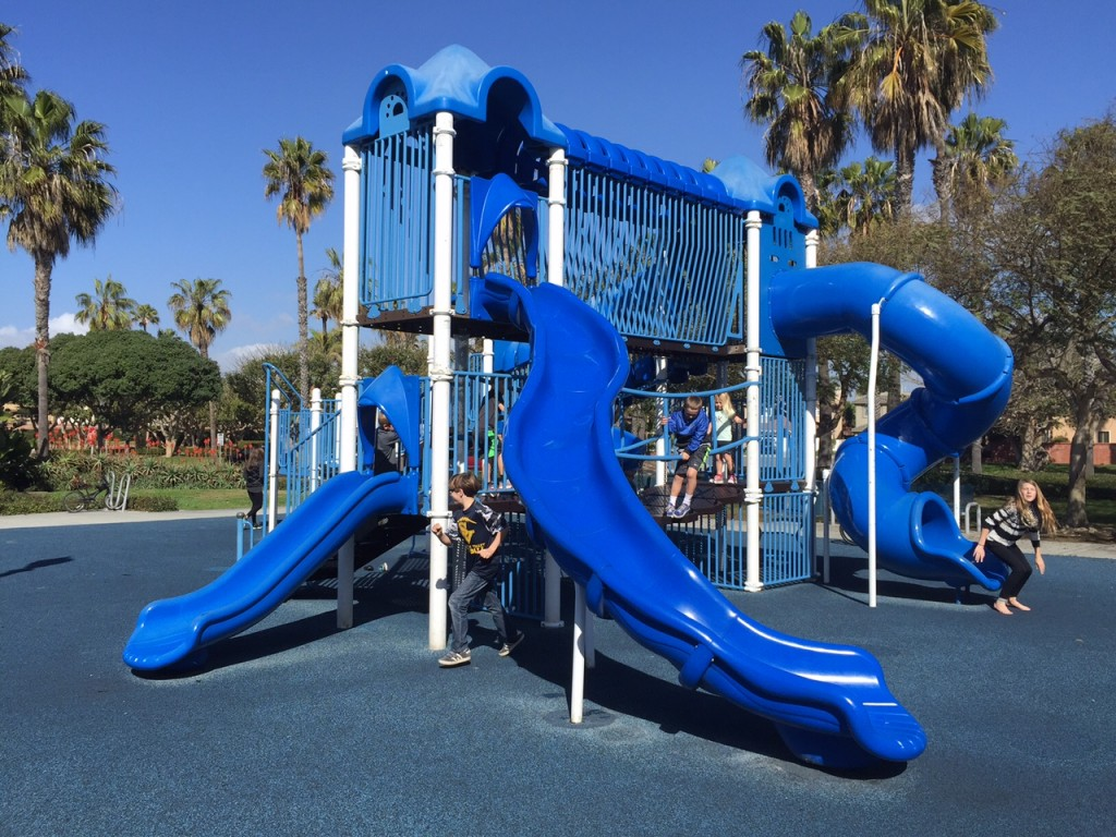 Awesome OC Park