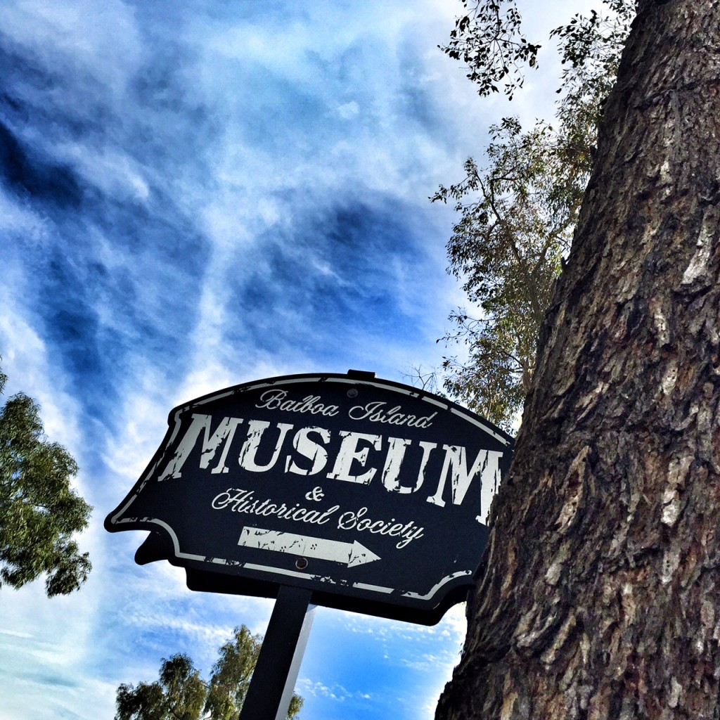 Balboa Island Museum and Historical Society