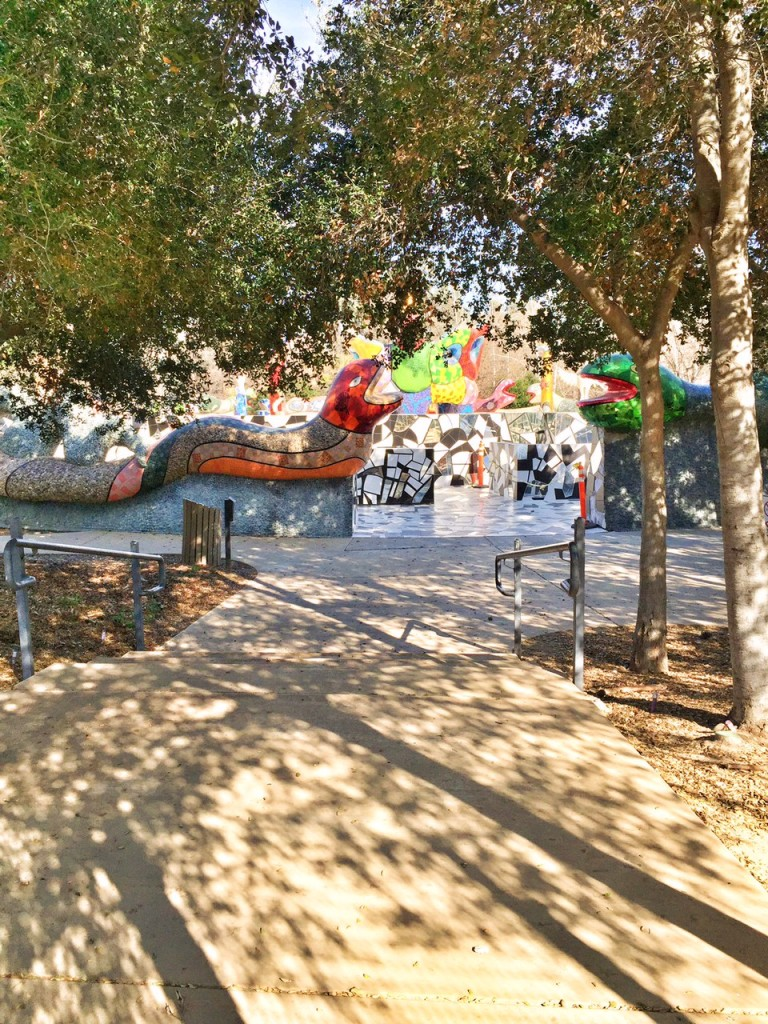 Bettlejuice Park in Escondido