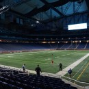 Behind the Scenes Tour of Ford Field