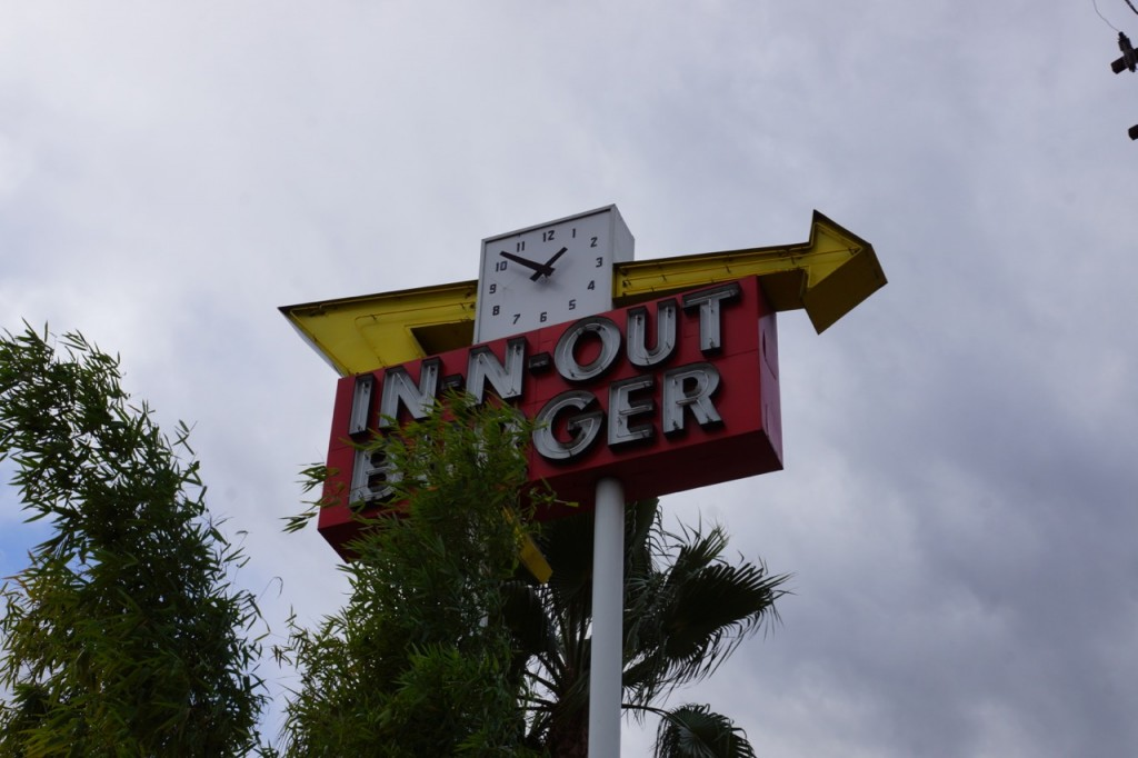 In-n-out baldwin park