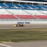 The Richard Petty Driving Experience in Las Vegas