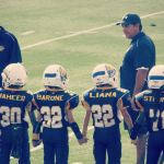 Three Tips For Inspiring a Young Athletes to Never Give Up