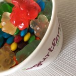 Kung Fu Panda Creates Pandamonium at Yogurtland