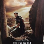 Cliff Curtis has 'Risen' as Jesus