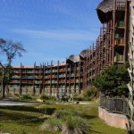 Family Travel Guide for Disney's Animal Kingdom Lodge