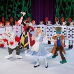 Disney on Ice Treasure Trove Spectacular