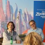 Bringing 'Zootopia' to Life with Directors Byron Howard & Rich Moore